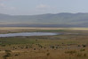 Ascending Ngorongoro Crater