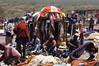 Lake Eyasi market