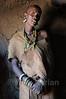Elderly Datoga woman