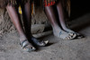 Datoga women's shoewear