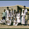 Village children, near Kusti, Sudan