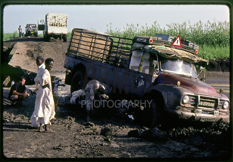 Off road, Gedaref area, Sudan