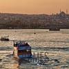Golden Horn, Istanbul, Turkey