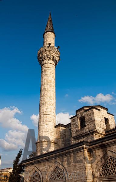 Azapkapi Sokollu Mehmet Pasa Mosque, Istanbul, Turkey