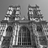 """<span id=""""title"""">Westminster Abbey</span> <em>London</em> Such a massive structure, too bad you couldn't go inside without paying."""