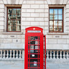 "<span id=""title"">Kitch</span> <em>London</em> There were quite a few red telephone booths lying around, but obviously intended for tourists."