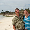 "<span id=""title"">Photo on the Beach</span> A lovely photo of Ann and I on the beach, until..."