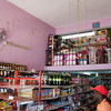 "<span id=""title"">Grocery Store</span> In the business center of Pemba we visited this grocery store, or at least as close to a grocery store as you can find."