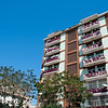 """<span id=""""title"""">High Rise</span> This may very well be the highest building in Pemba."""