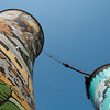 "<span id=""title"">Pretty Murals</span> <em>Soweto</em> How cool is it that these are giant - GIANT - murals now? It's pretty cool."