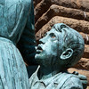 "<span id=""title"">Creepy Child</span> <em>Voortrekker Monument, Pretoria</em> The child isn't supposed to be creepy, I don't think. But wow..."