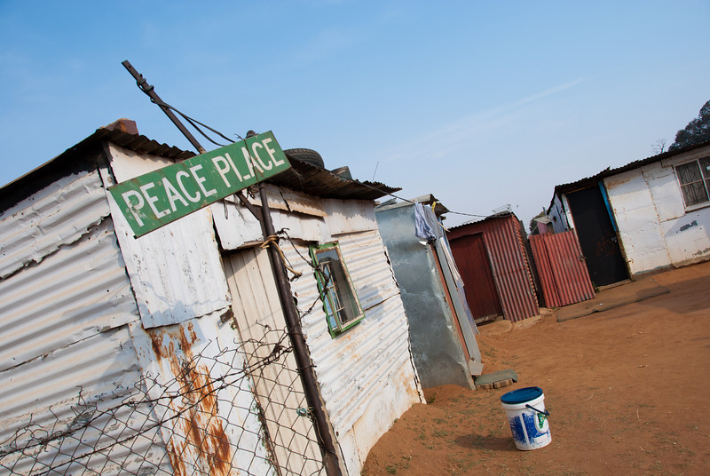 "<span id=""title"">Peace Place</span> <em>Soweto</em>"