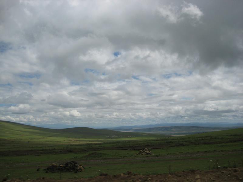 Drive to Nairobi 4