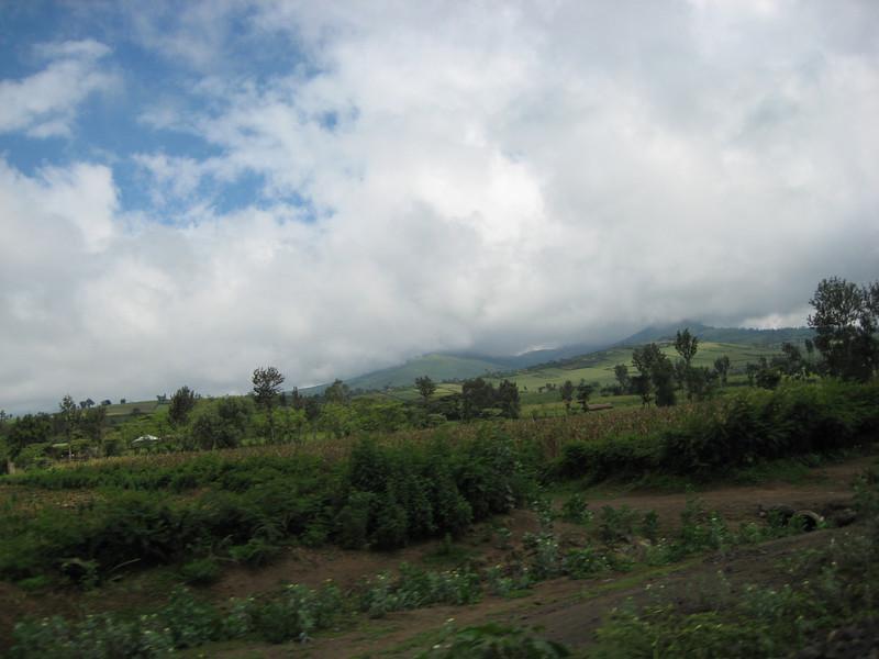 Drive to Nairobi 2