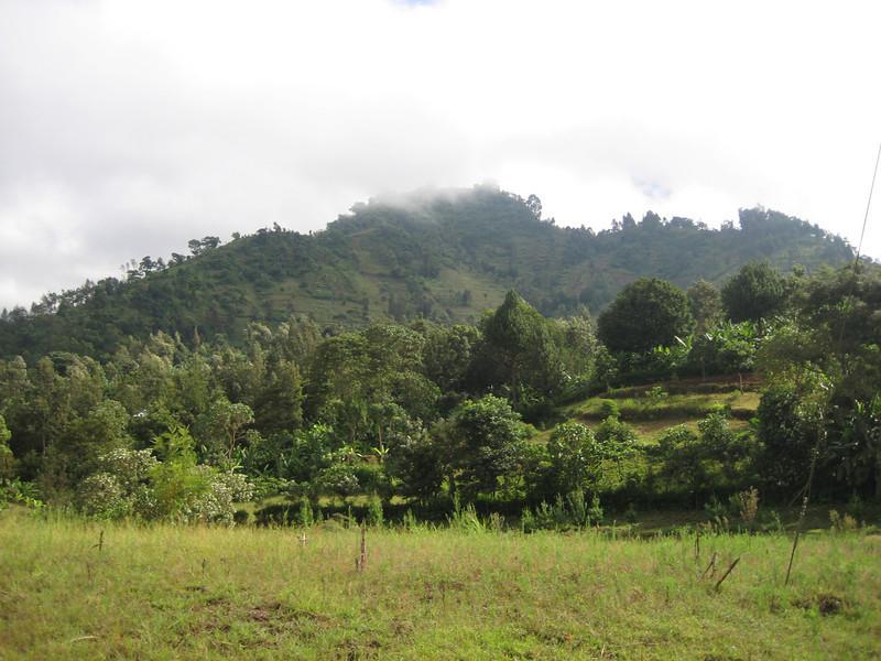 D16 Mt Meru countryside 2
