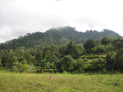 D16 Mt Meru countryside 2