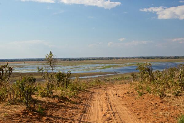 Chobe Preserve