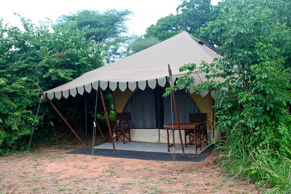 Tarangire Nyumba, with Thomson Safaris