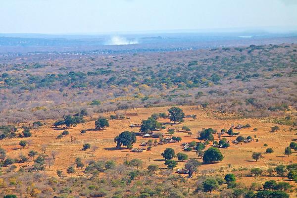 Zambia, June 2014