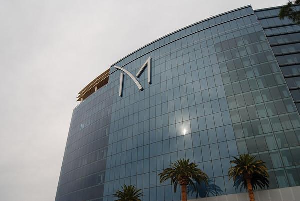 Trip to Las Vegas, Nov 2011
