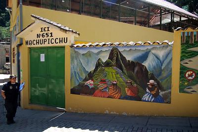 Aguas Calientes & Lima - Peru