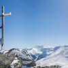 Andy auf der Karlspitze 2.097m