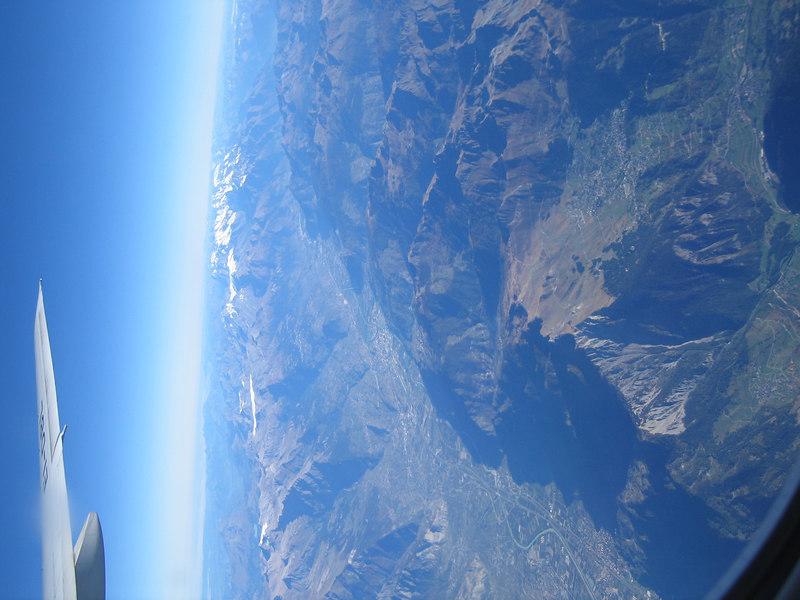 IMG_9681 - I think this is Geneva Switzerland (15m after Milano Malpensa takeoff)