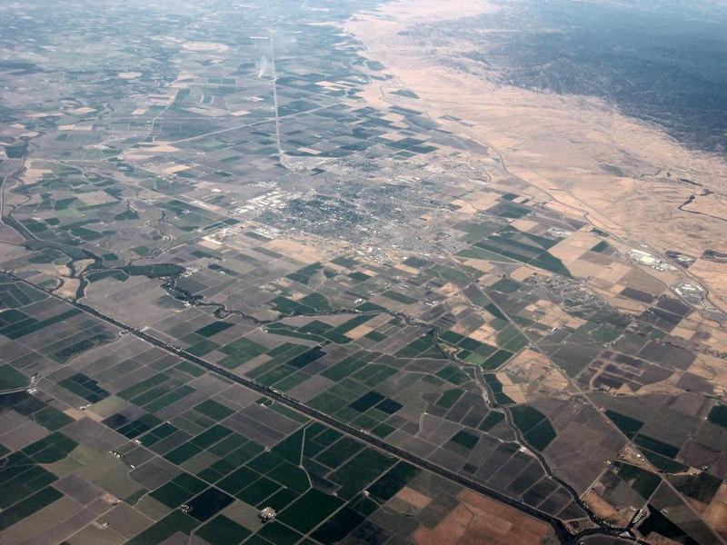 California's Central Valley