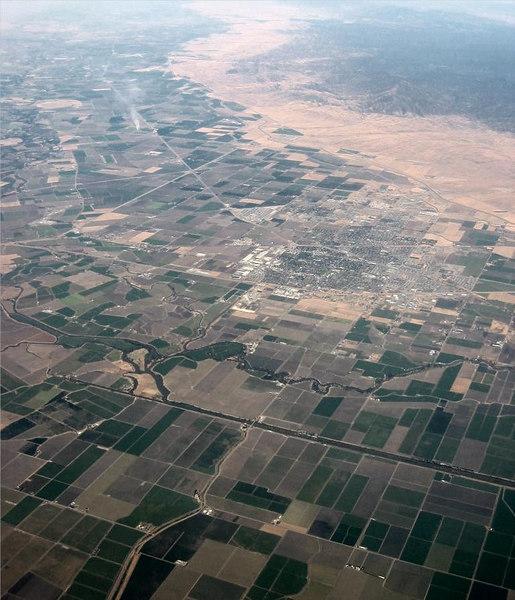 California's Central Valley2