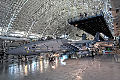 F14 Tomcat - Retired Navy Jet Fighter