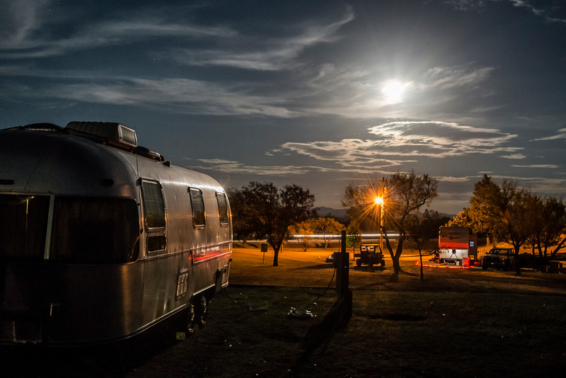 Airstream Life: Five Months on the Road