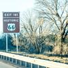 New Mexico Westbound