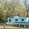 Camping in Kansas, mid-November