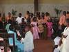 D5 Akeri Choir