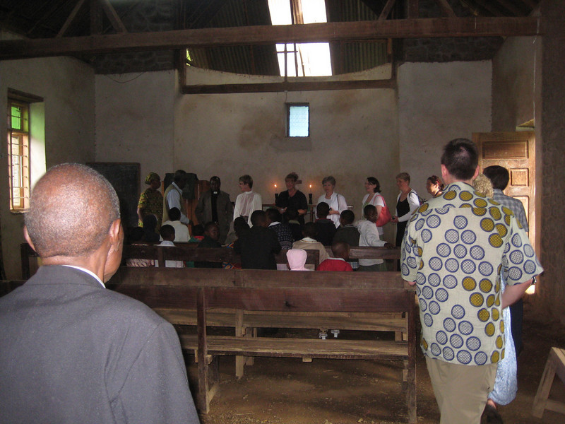 D5 Akeri Sunday School