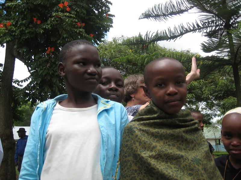 D5 Akeri Children 2