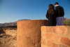 Dadan water reservoir