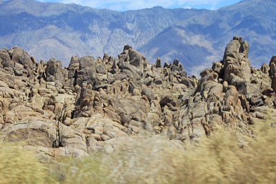 8/18/11 Alabama Hills Recreation Area, Lone Pine Region, Eastern Sierras, Inyo County, CA