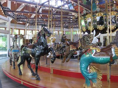 Carousel: Chattanooga