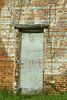 Abandond Service Shop in Alabama