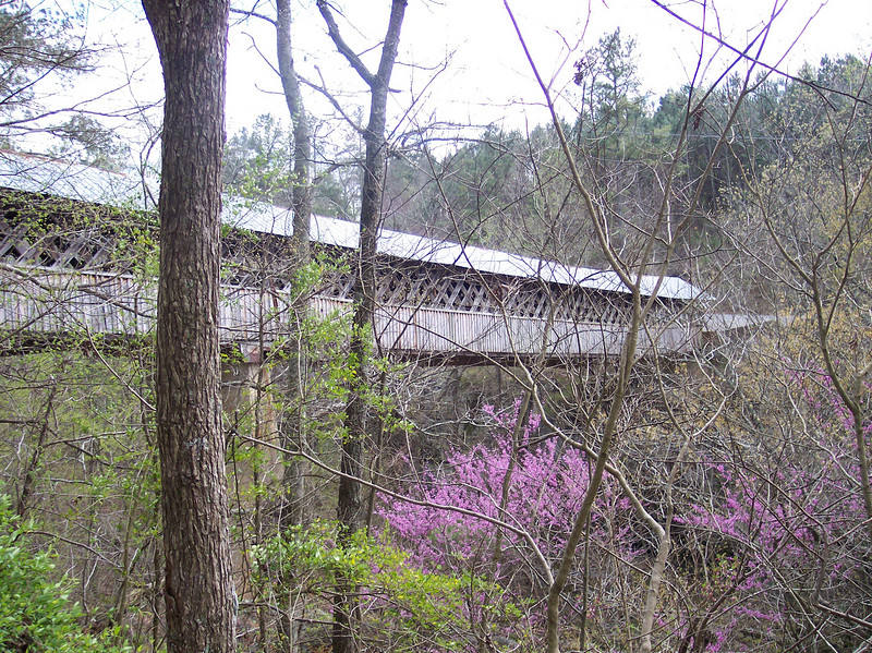 Horton Mill Bridge