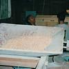 Corn - Rikard's Mill - Monroe County, AL  9-30-95