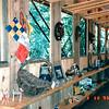 Gift Shop - Rikard's Mill - Monroe County, AL  9-30-95