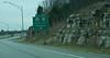 Kentucky Cave City Sign