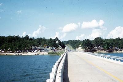 Lake Martin, AL