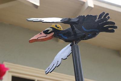 Raven windmill.