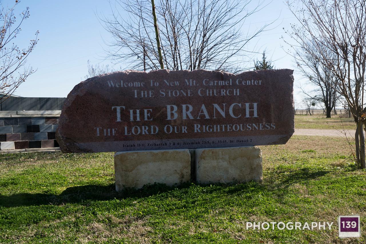 Branch Davidians