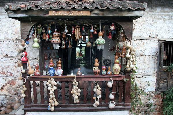 Alanya, Turky 2005