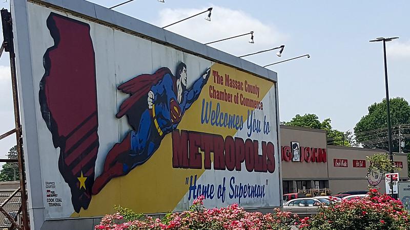 Metropolis, Illinois