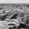Badlands_25June16_120_bw